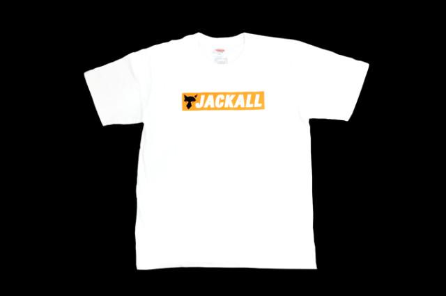 オリジナルTシャツtype3_ホワイト1
