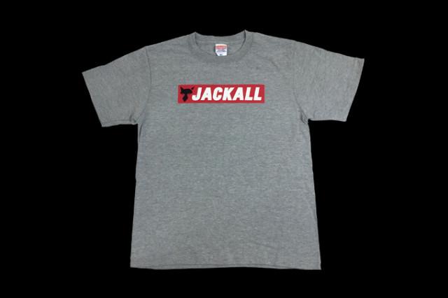 オリジナルTシャツtype3_グレー