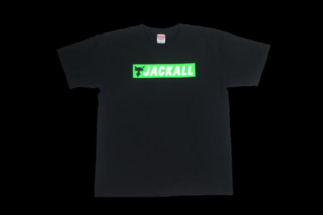 オリジナルTシャツtype3_ブラック